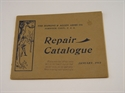 Picture of Original Rare 1913 Hopkins & Allen Arms Co. Gun Repair Catalogue