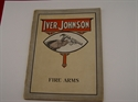 Picture of Original 1910 Iver Johnson Fire Arms Catalog