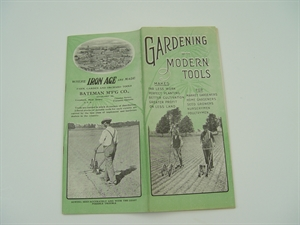 Picture of 1913 Iron Age