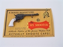 Picture of Marx Miniature Six Shooter Cap Gun
